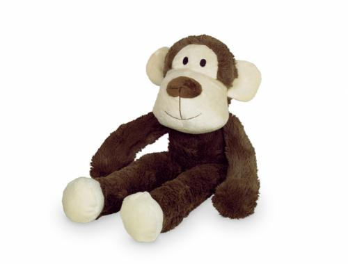 Nobby Longleg Monkey hraèka plyšová opice 43cm