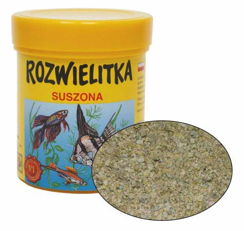 Tubifex Daphnia Rozwielitka 125 ml