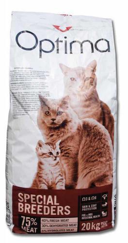 OPTIMAnova Cat Sterilised 20 kg