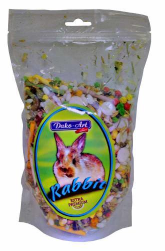 Krmná smìs Dako králík 700 g