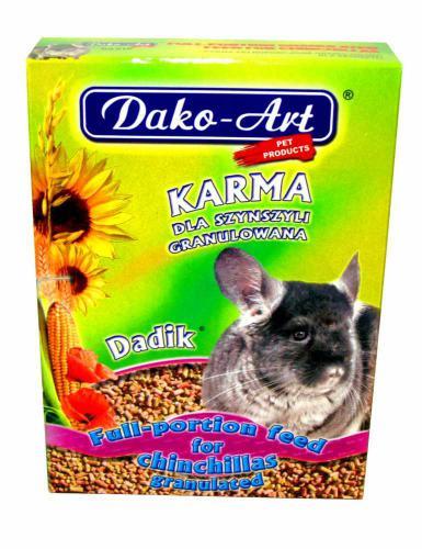 Granule èinèila Dako 500 g