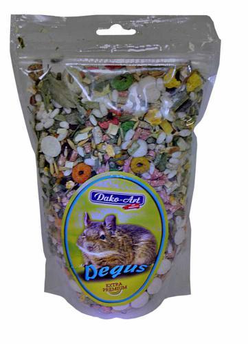 Krmná smìs Dako osmák 700 g
