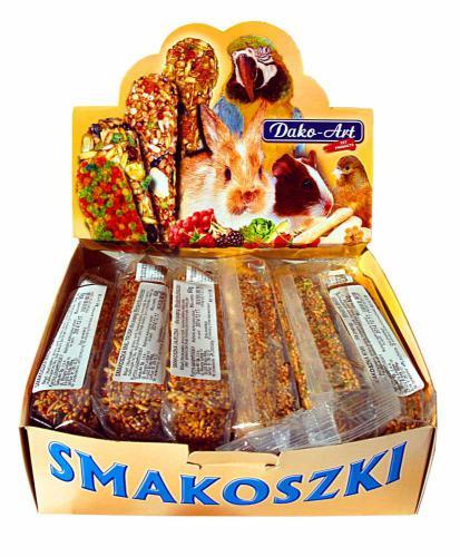 Tyèinky andulka Dako (12 ks)