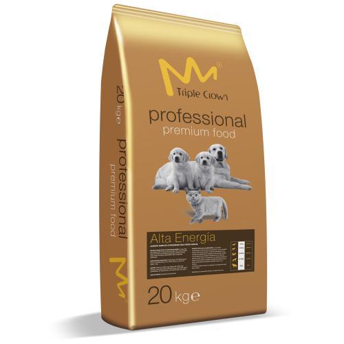Triple Crown Dog Sportive Activity 20 kg