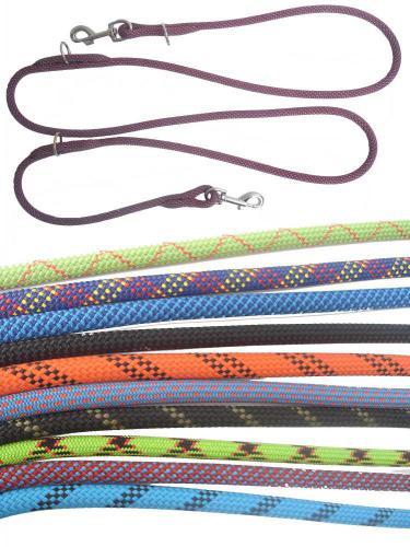 Vodítko lano pøepínací rùzné dekory 12