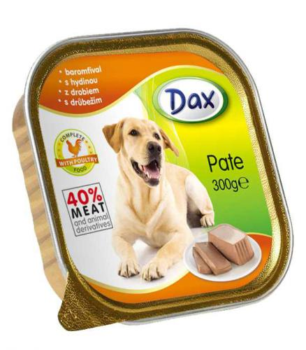 Dax Dog vanièka drùbeží 300 g