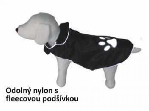 Nepromokavý obleèek s fleecovou podšívkou Oxford 20 cm