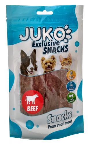 JUKO SNACKS Dry Beef jerky 70 g