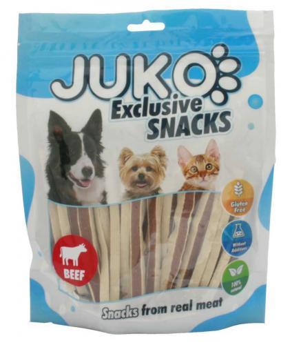 JUKO SNACKS Beef sandwich 250 g