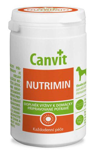 Canvit NUTRIMIN pes 230 g