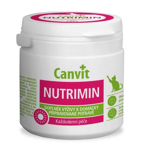 Canvit NUTRIMIN koèka 150 g