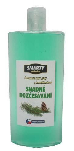 Šampon snadné rozèesávání SMARTY 250 ml