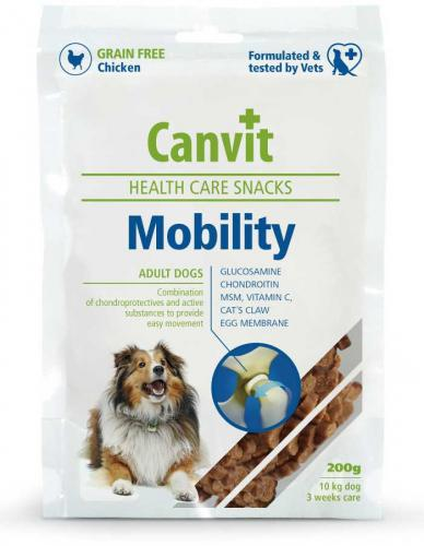 Canvit SNACKS Mobility 200 g