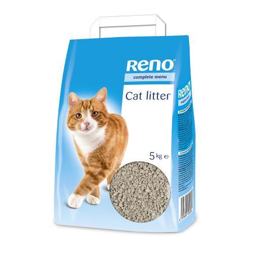 RENO Cat stelivo 5 kg