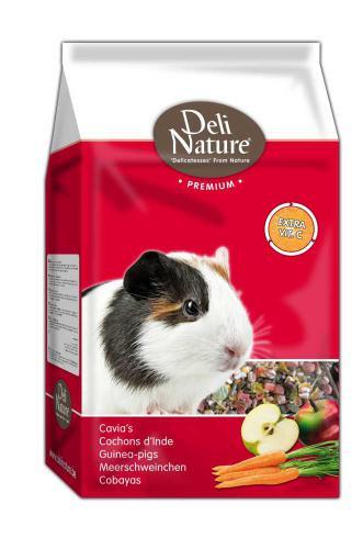 Deli Nature Premium morèe 3kg