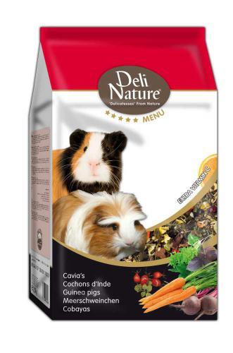 Deli Nature 5 Menu morèe 2,5 kg