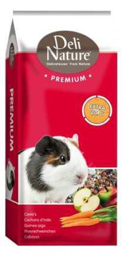 Deli Nature Premium morèe 15 kg