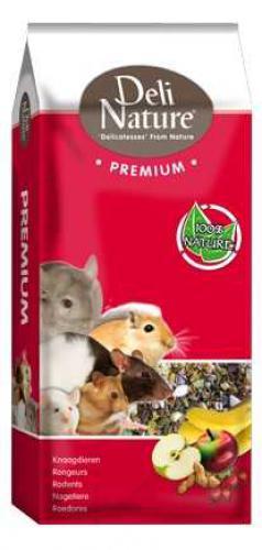 Deli Nature Premium èinèila 15 kg