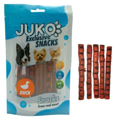 JUKO SNACKS BBQ Duck stick 70 g