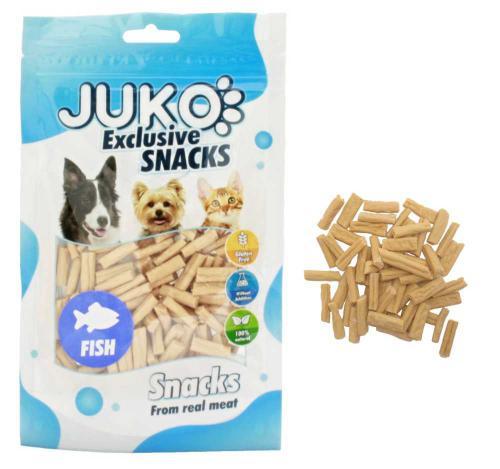 JUKO SNACKS Mini Fish stick 70 g