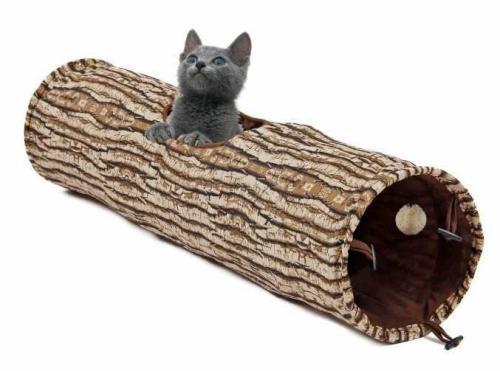 Tunel strom pro koèku 25 x 90 cm