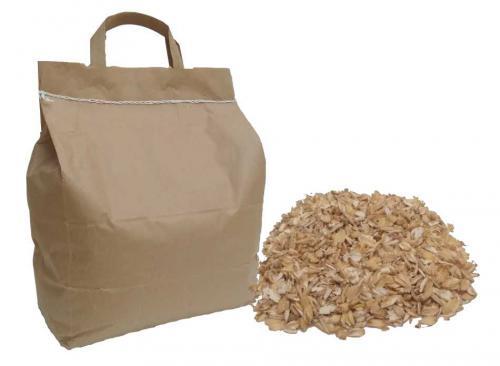 Ovesné vloèky krmná smìs 5 kg