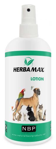 Herba Max Lotion antiparazitní sprej 200 ml