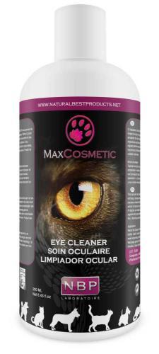 Max Cosmetic Eye Cleaner èistiè oèí 200 ml