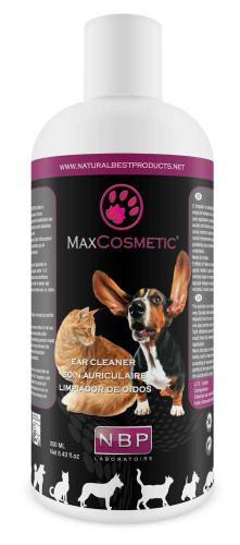 Max Cosmetic Ear Cleaner èistiè uší 200 ml