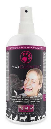 Max Cosmetic Dental Care dentální sprej 200 ml