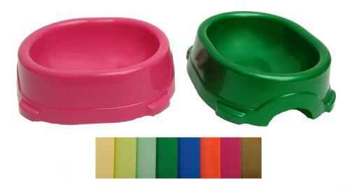 Miska plast ovalná 0,25 l