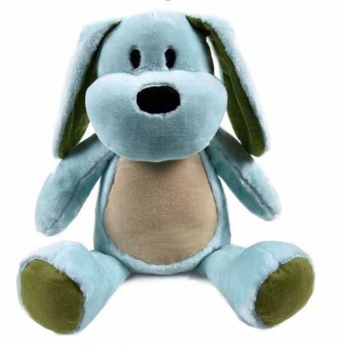 Hraèka pes - plyšový pes