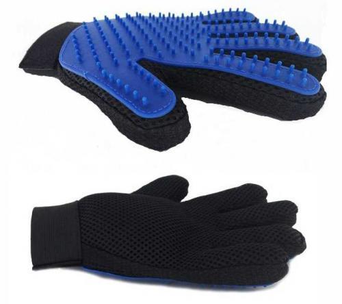 Vyèesávací rukavice