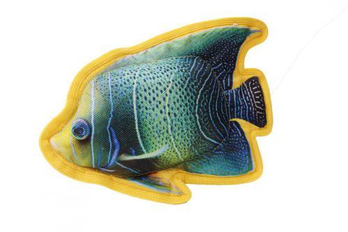 Odolná hraèka ryba pomec