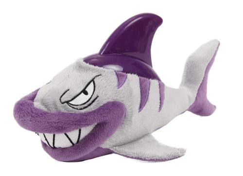 Plyšová hraèka s gumou Žralok