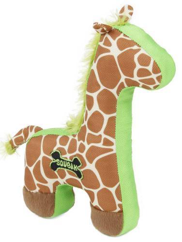 Odolná hraèka žirafa