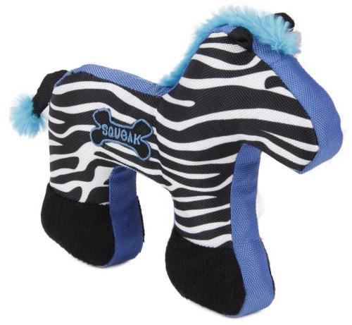 Odolná hraèka zebra