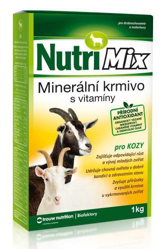 Nutri Mix KOZA 1 kg