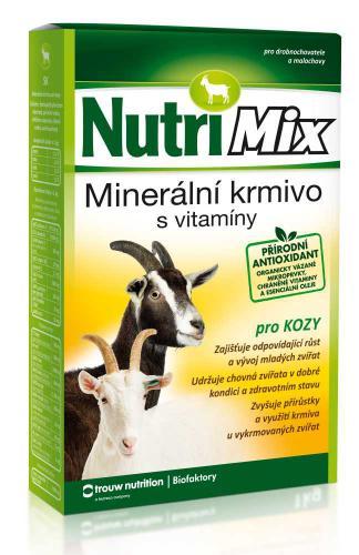 Nutri Mix KOZA 3 kg