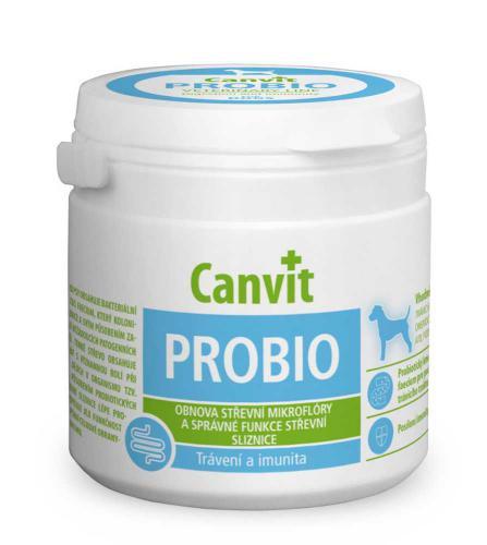 Canvit PROBIO pes 100 g