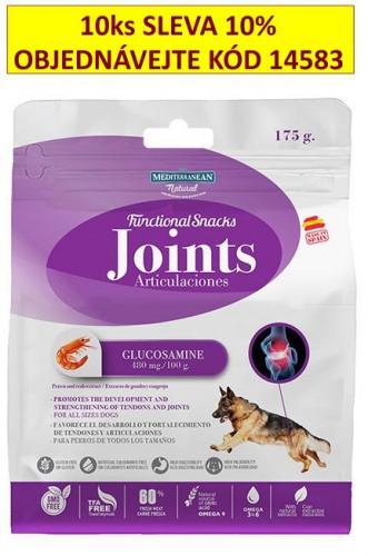 Funkèní pamlsek - klouby Joints 175 g