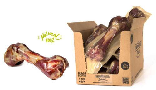 Serrano Ham Bone - šunková kost cca 370 g