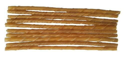Tyè buvolí kroucená 25,5 cm (25 ks)