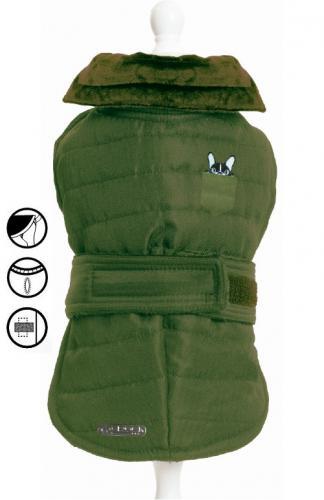Obleèek Bulldog Military 55 cm
