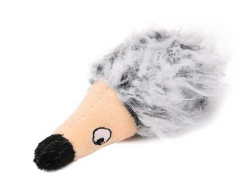 Hraèka koèka - plyšový ježek s šantou