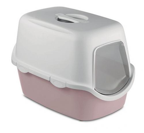 WC uzavøené Cathy Filter, béžová