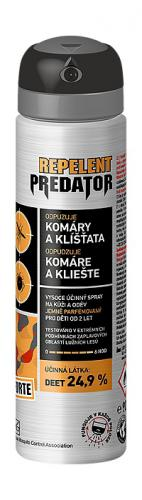 Repelent Predator FORTE 90 ml