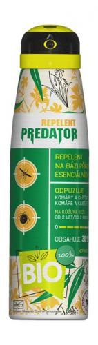 Repelent Predator BIO 150 ml