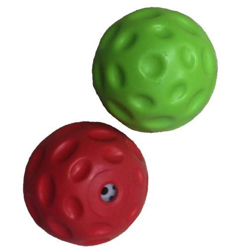 Hraèka pes - plovací míèek se zvukem