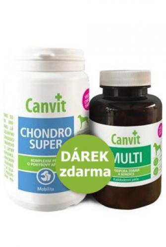Canvit CHONDRO Super 230 g